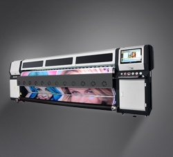 Mesin digital printing roll to roll