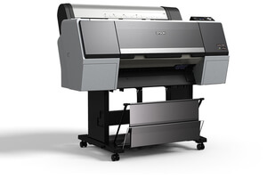 Mesin Digital Printing Photography Epson SC P6000