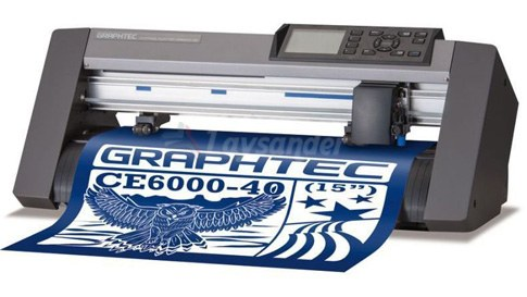 Mesin Cutting Sticker Graphtec 40