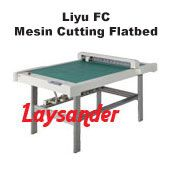Mesin Cutting Sticker Liyu FC