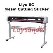 Mesin Cutting Sticker Liyu SC
