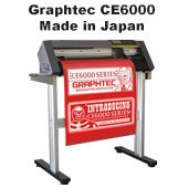 Mesin Cutting Sticker Graphtec CE6000
