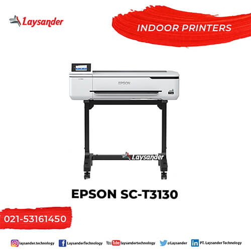 Mesin Digital Printing Indoor Epson SC T3130