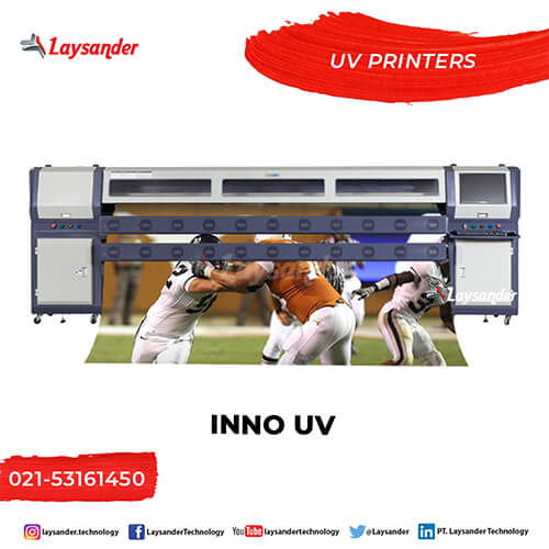 Printer UV LED | Inno UV | head Konica Minolta 1024
