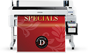 Mesin Digital Printing Indoor Epson SC B6070