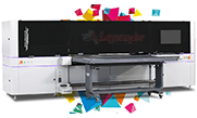 Printer UV Platinum DS Hybrid