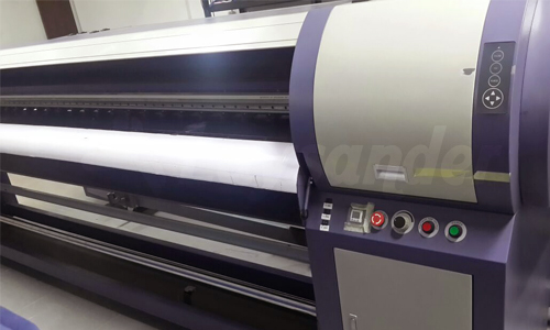 Mesin Digital Printing PE Evolution Rekondisi